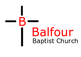 Balfour Baptist Church